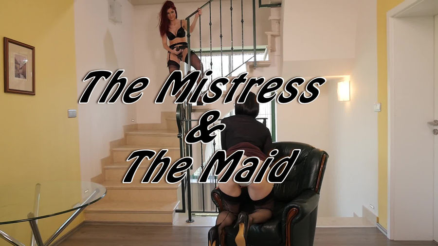 test The Mistress And The Maid