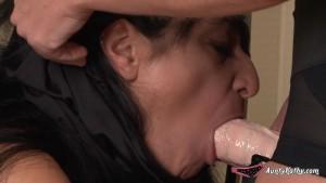 gagging panty slut kathy_0008