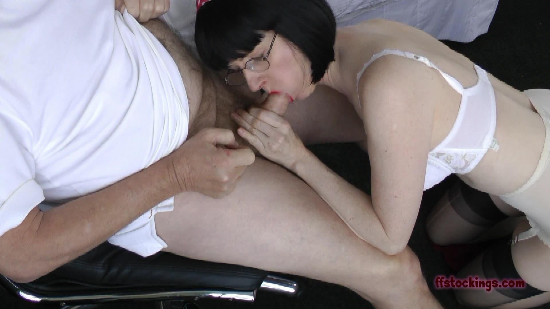 Monica mattos and fisting