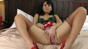 milf kathy in stockings