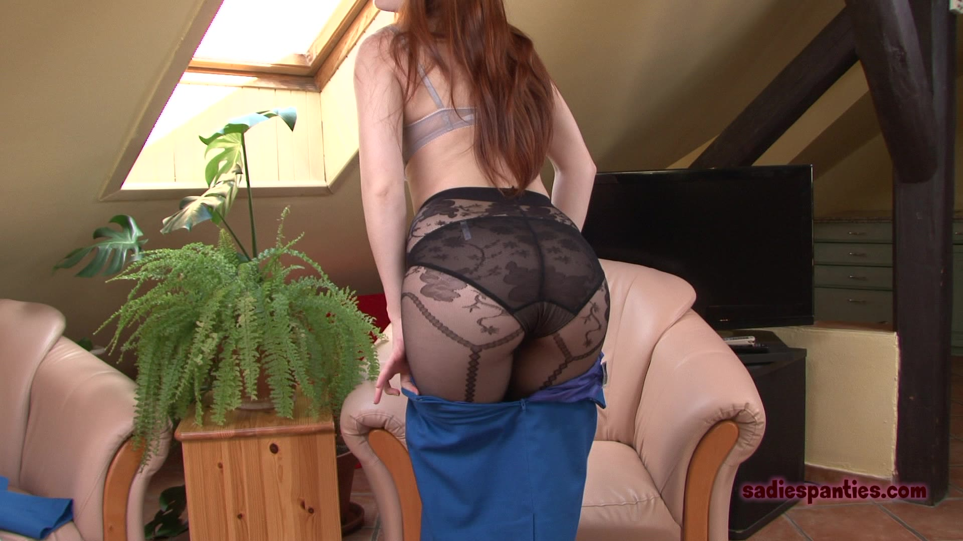 Wets Pantyhose 55