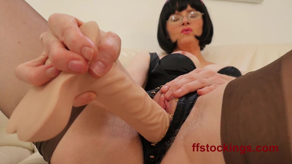 Teacher julia upskirt naughty stockings