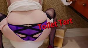 toilet tart mature julia the naughty teacher
