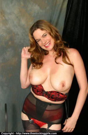Stocking Videos Big Tits